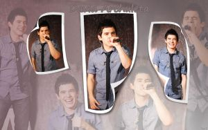David Archuleta Wallpaper by For-Always