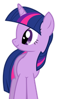 Vector: Twilight Sparkle 32 by EStories