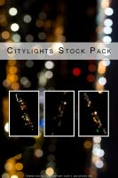 Citylights Stock Pack by Theta-Scorpii