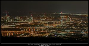 Have you seen Vienna by Night? by stetre76