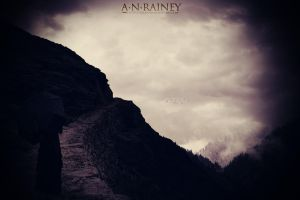 Solitary Path by SusanaDS-Stocks