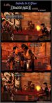 Dragon Age II: Isabela Is A Giver (comic) by Berserker79