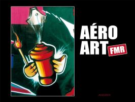 COVER by AERO-ART-FMR