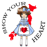 Show Your Heart by Szaloncukor
