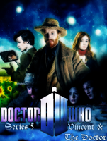 Doctor Who DVD Cover VATD by feel-inspired