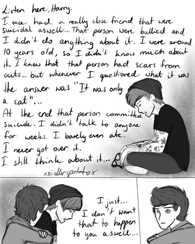 Hidden Love - Chapter 1 - Page 4 by xLilacNiallDoex