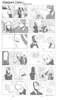 Random Comic 20110706 by PsychedelicMind