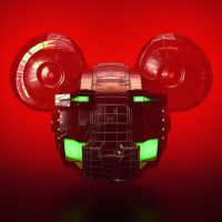 Cubby #18 - deadmau5 (SUM) by The-French-Monkey