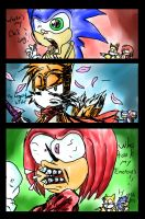 Sonic Fail: 9 - Lost and Found by Alex055