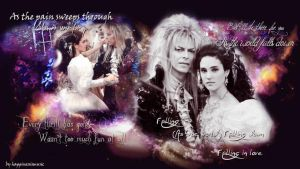 Labyrinth wallpaper 01 by HappinessIsMusic