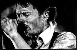 thom singing by sentidocomun