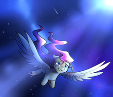 Free/Escape by LethalAuroraMage
