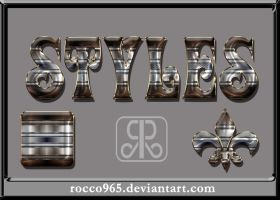 Styles 1369 by Rocco 965 by Rocco965