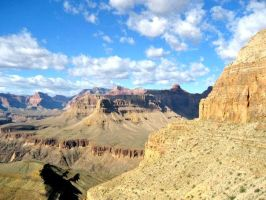Grand Canyon III by kceb14