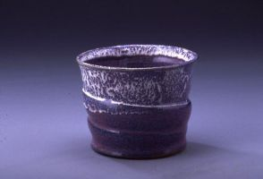 Purple Cup by calger459
