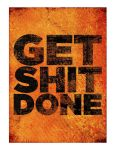 Get shit done by simonh4
