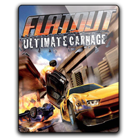 flatout - ultimate carnage by dander2