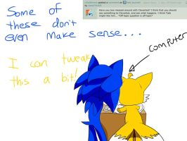 I remember that bot by SonicTH105
