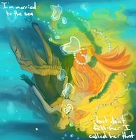 ROTG - I'm Married to the Sea by Kisiki