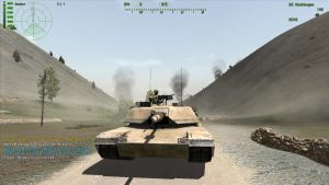 ArmA II Combined Ops by CanadaFTW25