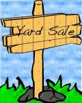 Yard Sale! by Vivacia18