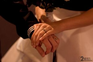 Hands by 2ArtistsPhotography