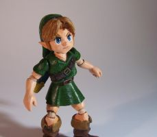 MM Link - Curious Angle 2 by Lalam24