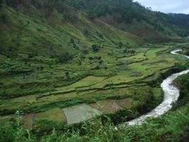 My Sagada Trip by Madette