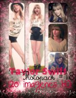 Photopack 689: Taylor Swift by PerfectPhotopacksHQ