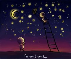 For you... by turel