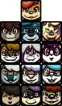 061916 Pixel Icon HD 1 by LumiSquirrel