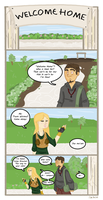 Demigod: Trent: First day by Slawton