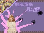 Kyary Pamyu Pamyu 'Bang Bang' by im-in-my-dream