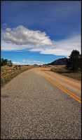 The Long Road Home by twistedelegance