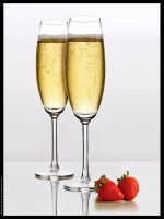 Champagne by dra-art