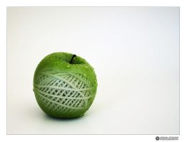 apple texture by adypetrisor