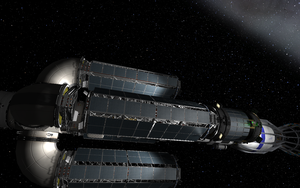 KSP Nine - Chapter II - Going To Work by Shroomworks