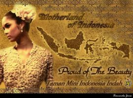 Motherland Of Indonesia by indonesia