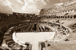 Colosseum by twilliamsphotography