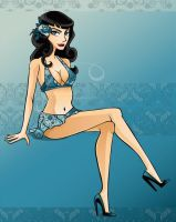Viva Bettie by Vashtastic