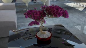 Home Bonsai by KRYPT06