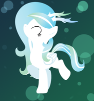 Sprimmi Snow by Queen-Snowflake