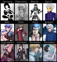 2011 summary of art by eevf
