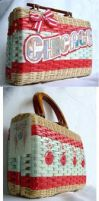 Sweet Home Chicago Purse by missjesswinkwink