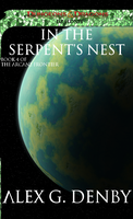 In The Serpent's Nest book cover 4e by Alkonium