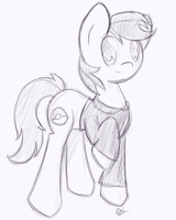 Commission: Mattpone :3 by lunaismostkawaii