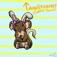 Tannerkathy by Watertrack
