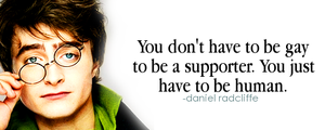 inspiration: daniel radcliffe by catastrophicsetback
