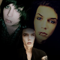 Andy Sixx to Andy Beirsack by Jayy-CooperBVB