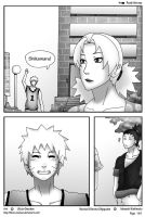 ENGLISH SxT Chap 14 Pg 161 by Lilicia-Onechan